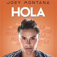 Couverture du titre Hola - Single