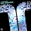 Couverture de l'album Hot Stepper - Single
