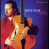 Cover of the album Martin Taylor: Portraits