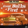 Couverture de l'album The 50's - A Decade to Remember: Great Balls of Fire