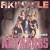 Couverture de l'album Aktapuss - The Soundtrack