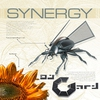 Cover of the album DJ Gard Presents Synergy, Vol. 1 (50 Techno, Trance & Electro Anthems)