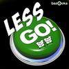 Couverture de l'album Less Go! - Single