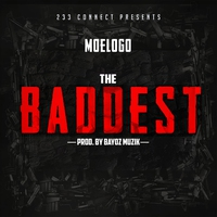 Couverture du titre The Baddest - EP