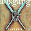Cover of the album Last Exit... The Best of Ausgang