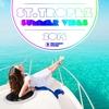 Couverture de l'album St. Tropez Summer Vibes 2014