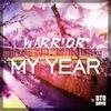 Couverture de l'album My Year - Single