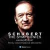 Cover of the album Nikolaus Harnoncourt - Schubert: The Symphonies