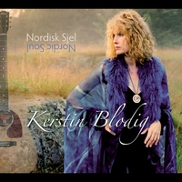 Cover of the track Nordisk Sjel - Nordic Soul