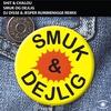 Couverture de l'album Smuk og dejlig - Remix EP