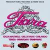 Cover of the album Tiara Riddim