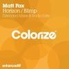 Cover of the album Horizon / Blimp - EP