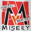 Couverture de l'album Misery (remixes)