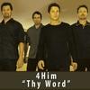 Couverture du titre Thy Word