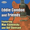 Couverture de l'album Eddie Condon and Friends
