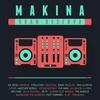 Couverture de l'album Makina Gran Reserva