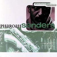Couverture du titre Priceless Jazz Collection: Pharoah Sanders