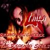 Couverture de l'album Laila (feat. The Regento Stars) - EP