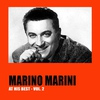 Cover of the album Marino Marini at His Best, Vol. 2