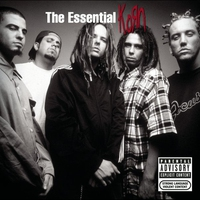 Cover of the track The Essential Korn