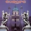 Couverture de l'album Europe