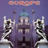 Cover of the track Europe