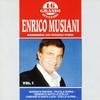 Cover of the album Madonnina Dai Riccioli D'Oro-16 Grandi Successi Di Enrico Musiani V.1
