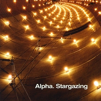 Cover of the track Stargazing