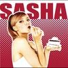 Cover of the album Sasha