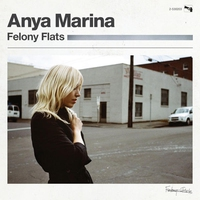 Cover of the track Felony Flats (Deluxe Version)