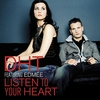 Cover of the album Listen to Your Heart