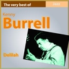 Cover of the album The Very Best of Kenny Burrell: Delilah