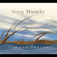 Cover of the track Summer Breeze (feat. Eric Wheeler & Kush Abadey)