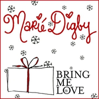 Couverture du titre Bring Me Love - Single
