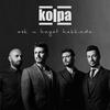 Cover of the album Aşk Ve Hayat Hakkında
