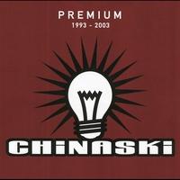Cover of the track Premium (1993 - 2003)