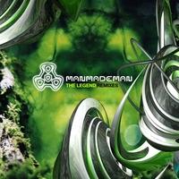 Couverture du titre The Legend Remixes