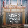 Cover of the album Secondhand Rapture