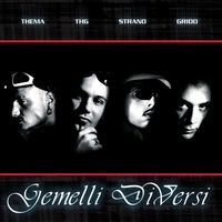 Cover of the track Gemelli DiVersi