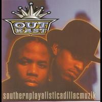 Couverture du titre Southernplayalisticadillacmuzik