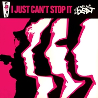 Cover of the track I Just Can't Stop It (Remastered)