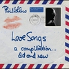 Couverture de l'album Love Songs