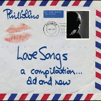 Couverture du titre Love Songs