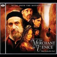 Couverture du titre The Merchant of Venice