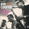 Couverture de l'album Kenton Presents Bob Cooper, Bill Holman & Frank Rosolino