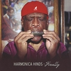 Cover of the album Harmonica Hinds-Finally