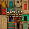 Cover of the album Sing Me Home