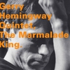 Cover of the album The Marmalade King