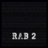 Couverture de l'album RAB 2