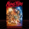 Couverture de l'album Kung Fury: Original Motion Picture Soundtrack